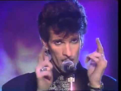 Willy DeVille - Miracle - Live