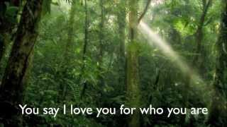 """You Set Me Free"" by Angie Miller Lyrics Video (Full Song Studio Version)"