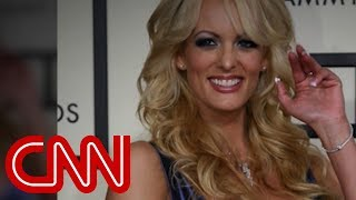 Stormy Daniels shares details of alleged affair with Trump in new book