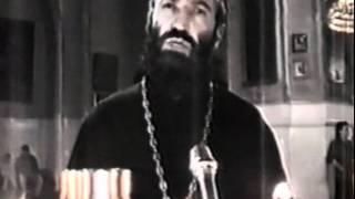 """""""ქრისტეს მხედარი ზვიად გამსახურდია"""" მამა არჩილ მინდიაშვილი1990წ"""