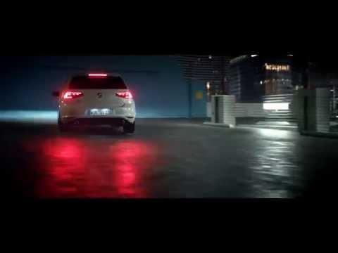 Volkswagen Golf 3 Doors Хетчбек класса C - рекламное видео 3