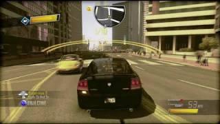 ᐈ Driver: San Francisco - Split-Screen Gameplay (PC, PS3