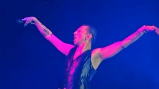 Depeche Mode - Live in Moscow 25.02.2018 (Global Spirit Tour) (5 Cameras Multicam Edit)