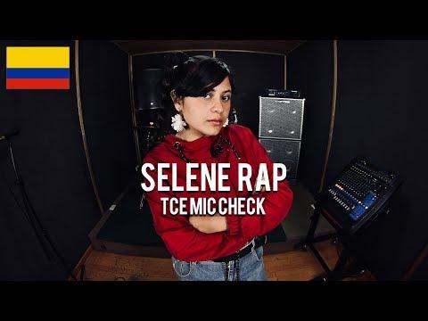 Selene Rap - No Me Rindo ( Prod. By El Sonido Del Javier ) [ TCE Mic Check ]
