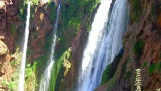 preview picture of video 'Ouzoud Waterfalls, Azilal, Morocco.wmv'