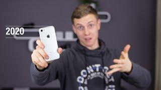 Sollte man das iPhone 7 im Jahr 2020 noch kaufen?   REVIEW   (deutsch)   ionitech