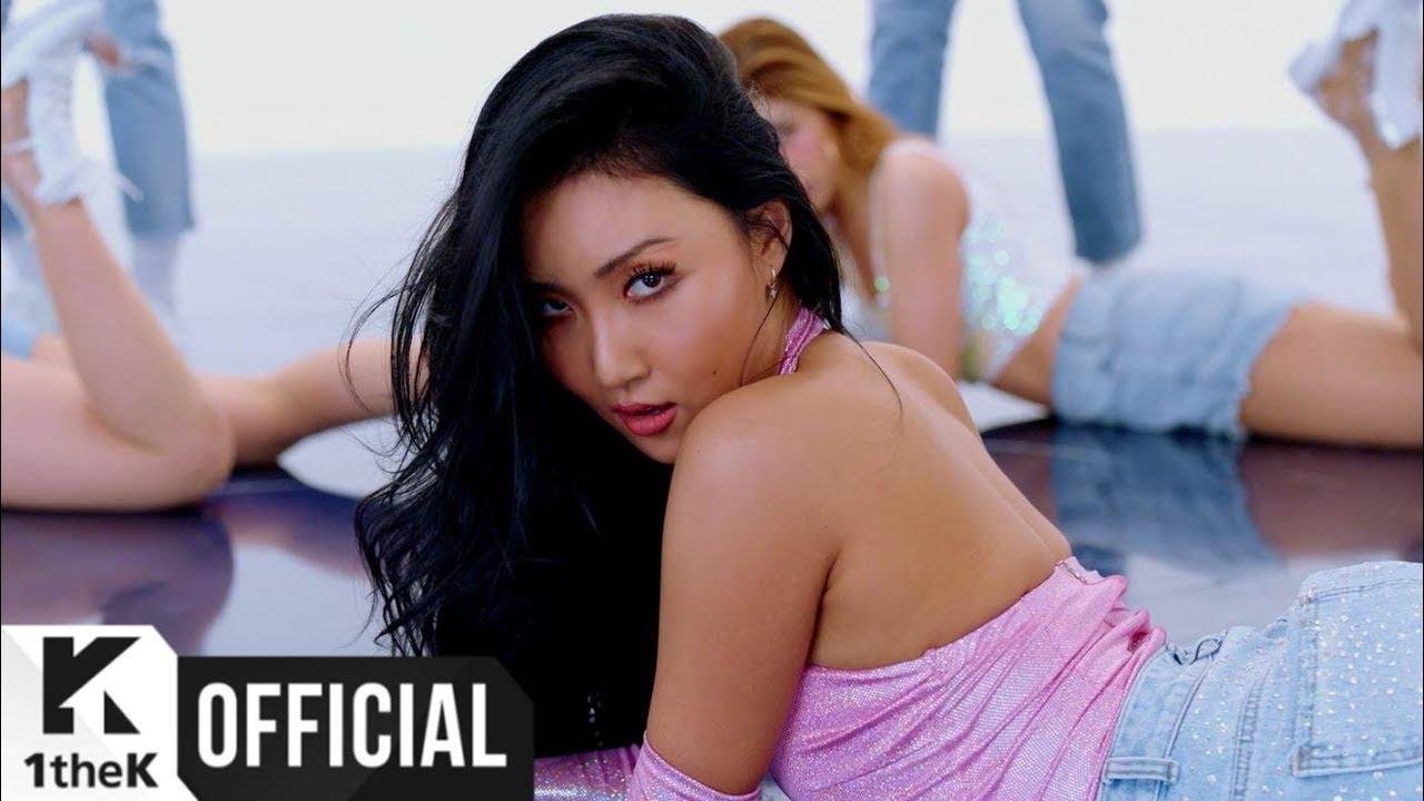 [Korea] MV: Hwa Sa - twit