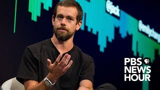 WATCH: Twitter's Jack Dorsey faces questions about 'transparency and accountability' in hearing