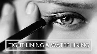 BEGINNERS: TIGHTLINING  & WATERLINE FOR AMAZING RESULTS