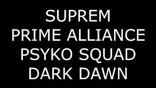 Daoc Uthgard - Dark Dawn Emeraude - Farewell
