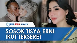 Sosok Tisya Erni, Model yang Terseret Namanya di Tengah Isu Keretakan Rumah Tangga Sule dan Nathalie