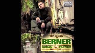 BERNER FEAT CHRIS BROWN & PROBLEM ( SHUT UP ) URBAN FARMER
