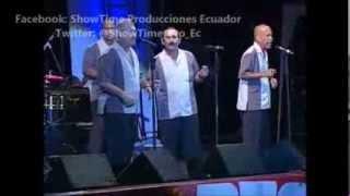 preview picture of video 'EL GRAN COMBO DE PUERTO RICO - VAGABUNDO (FERIA DE DURAN 2006)'