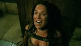 Extrait VO  - Kahlan utilise le pouvoir du Con Dar