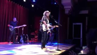 """Terri Clark """"Just Add Water"""" Rocky Mount, VA, 10/10/15"""