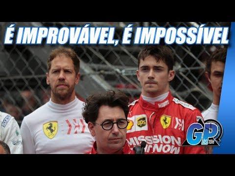 Vettel deixar Ferrari para voltar à Red Bull? Não, não faz sentido | GP às 10