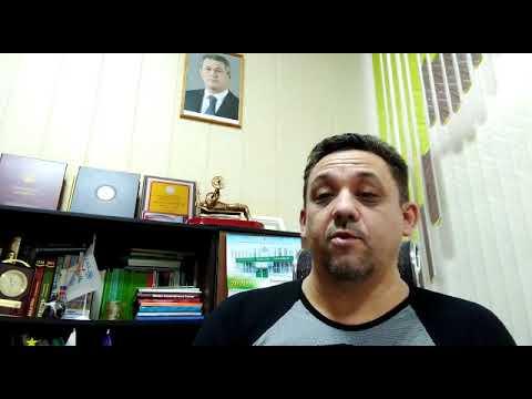 Член Общественной палаты РБ Олег Ротов