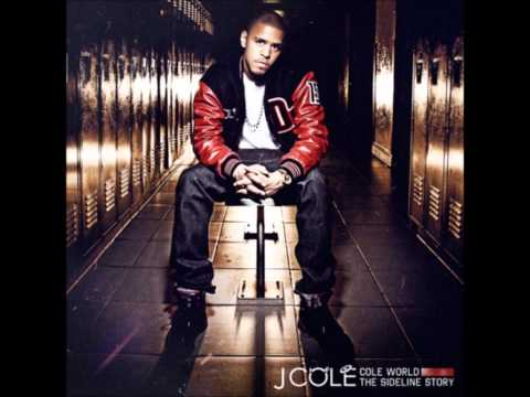 J. Cole - Gods Gift (Cole World - The Sideline Story)
