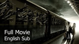 Thai Horror Movie  Train Of The Dead English Subtitle Full Thai Movie