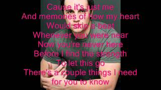 Everything-Chester See (Lyrics)
