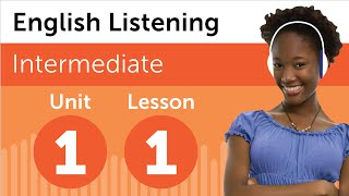 English Listening Comprehension - Looking At Apartments In The USA