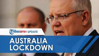 Virus Corona, Australia Putuskan Lockdown Per Jumat (20/3/2020)