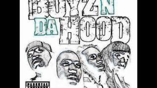 Boyz N' da Hood - Trap Niggaz