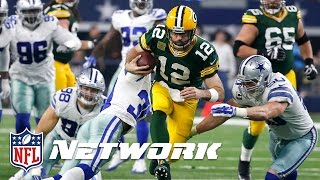 Packers vs. Cowboys | Highlights with LT and Deion | Gameday Prime