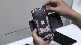 Đánh Giá điện Thoại Asus Zenfone 6, Zenfone 5, Zenfone 4 Xách Tay