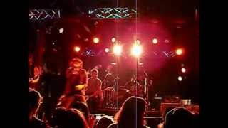 Cinder Road - I'm So Sorry (Live) 3/23/13