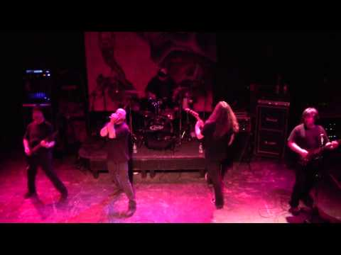 COVEN[metal] Blessed is the Black LIVE