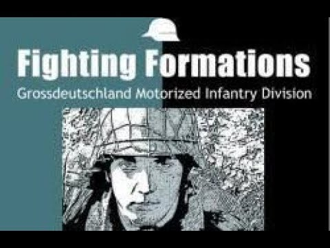 Fighting Formations Component Overview and Commentary.