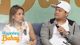 Magandang Buhay: How did Bayani earn Lenlen