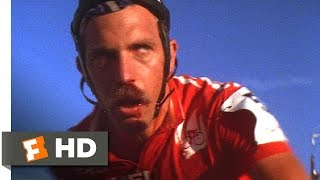 American Flyers (1985) - Danger on the Track Scene (7/9)   Movieclips