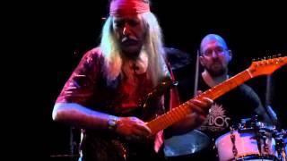 Uli Jon Roth - The Sails of Charon [Scorpions] (Live in Copenhagen, October 2nd, 2014)