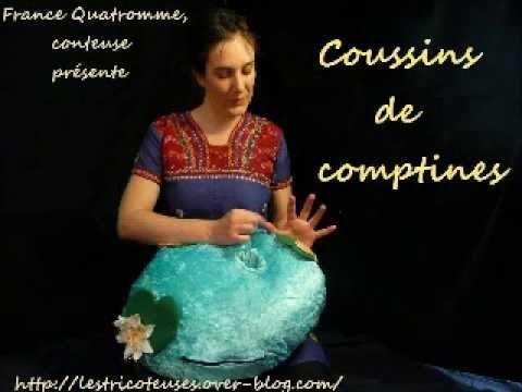 Vidéo de France Quatromme