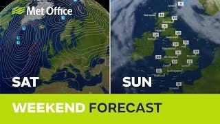 Weekend weather – A colder weekend ahead but a sunny one too 15/11/18