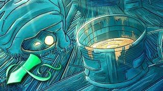"""""""Caffeine of Reanimation"""" (Speedpaint Jun 2018)"""
