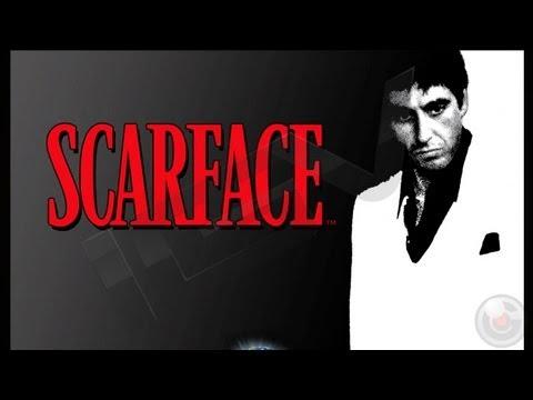 Scarface IOS