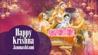 Happy Krishna Janmashtami, Janmashtami Aai Re By Richa