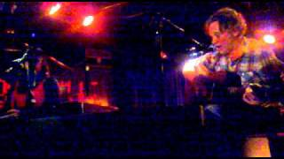 Mark Olson, sala Charada, Madrid.mp4