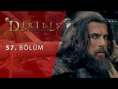 Dirilis Ertugrul Episode 57 English Subtitled - RESURRECTION