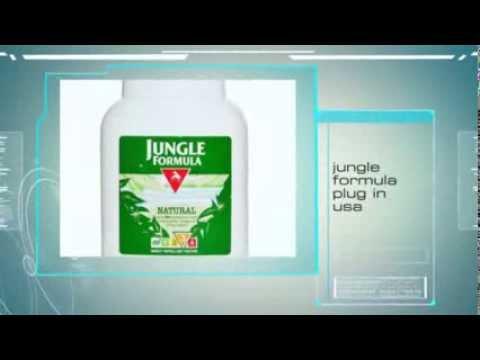 Jungle Formula Plug In Review