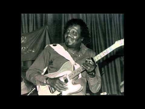 Albert Collins & Rory Gallagher - Funk Jam