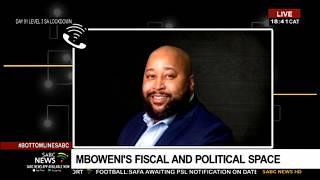 SABC News | The Bottom Line | Post-Supplementary Budget analysis