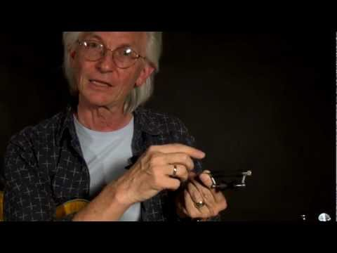 Glider Capo - Acoustic Guitar Capo Demo