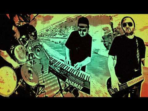 Piamez - PIAMEZ: Blues o světaběhu