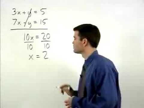 High School Algebra - MathHelp.com - 1000+ Online Math Lessons ...