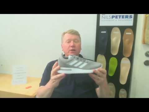 Adidas Herrensneaker Art. Nr.:B96555 | | Schuhvorstellung