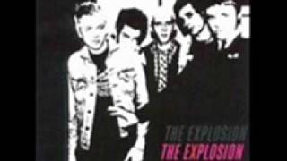 The Explosion - Channels